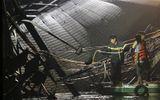 Nối nhịp cầu Long Kiển bị sập trước Tết Nguyên đán 2018