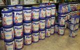 Tin tức - Thêm một bé mắc bệnh vì uống sữa nhiễm khuẩn, Tây Ban Nha ngừng bán sản phẩm sữa của Lactalis