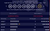 Tin tức - Kết quả xổ số Vietlott hôm nay 20/1: Hơn 262 tỷ đồng ở lại với Vietlott