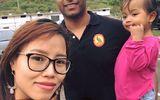 Cả làng tò mò khi chàng kỹ sư người Đức về quê thăm bạn gái Việt