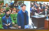 Tin tức - Tuyên án bị cáo Đinh La Thăng 13 năm tù, Trịnh Xuân Thanh tù chung thân
