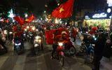 Phó Thủ tướng yêu cầu đảm bảo an ninh trật tự sau trận U23 Việt Nam - U23 Qatar