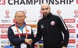 Tin tức - Sau thất bại không ngờ, HLV U23 Qatar nói gì?