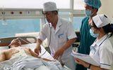 Tin tức - Cứu sống bệnh nhân đột ngột vỡ u gan, mất máu nhiều
