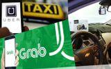 Xe Uber, Grab sẽ phải công khai giá cước vận tải