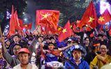 Trung Quốc mở cửa cấp visa riêng cho fan Việt cổ vũ đội U23