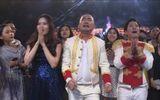 Tin tức - Clip: Trường Giang, Tiến Luật bật khóc vì chiến thắng của U23 Việt Nam
