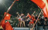 Đề nghị Trung Quốc hỗ trợ cho fan Việt qua cổ vũ đội U23