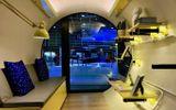 """Siêu lạ với nhà """"ống cống"""" có giá 15.000 USD tại Hong Kong"""