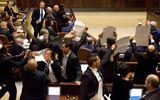 Phó Tổng thống Mỹ khiến Quốc hội Israel náo loạn vì bài phát biểu