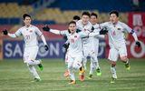 """Tin tức - Lập """"siêu phẩm kèo trái"""", Quang Hải được fan quốc tế ví như Messi, Robben"""