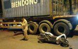 Nam thanh niên gặp tai nạn trên đường đi cổ vũ U23 Việt Nam