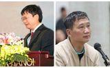 Sáng nay sẽ xét xử Trịnh Xuân Thanh và Đinh Mạnh Thắng tội tham ô