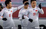 Tin tức - Clip: Bàn thắng ấn tượng của U23 Việt Nam vào lưới U23 Qatar