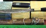 Bắt kẻ vận chuyển thuê 6 bánh heroin từ Lào về Việt Nam