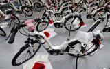 Ra mắt mẫu xe đạp chạy bằng hydro giá 7.500 euro