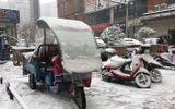 Trận chung kết U23 châu Á có khả năng bị hoãn vì tuyết rơi dày đặc