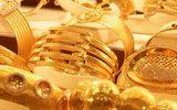 Giá vàng hôm nay 25/1: Vàng SJC tiếp tục tăng 100 nghìn đồng/lượng