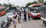 Bộ trưởng Tô Lâm chỉ đạo xử lý những người cố tình vi phạm ở trạm BOT