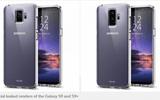 """""""Bom tấn"""" Samsung S9/S9+ ấn định ra mắt vào ngày 25/2"""