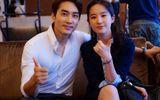 Cặp đôi Hoa Hàn tuyệt đẹp Lưu Diệc Phi - Song Seung Hun xác nhận chia tay