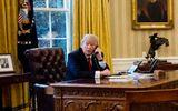 """Ông Trump kêu gọi Thổ Nhĩ Kỳ """"thận trọng"""", đừng"""