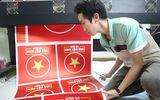Những cách cổ vũ U23 Việt Nam độc đáo của người hâm mộ trước trận chung kết
