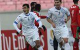 Đội hình U23 Uzbekistan có giá trị gấp 80 lần U23 Việt Nam