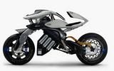 Mẫu mô tô không người lái của Yamaha có gì nổi bật?