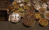 Giá Bitcoin hôm nay 26/1: Giảm lại giảm thêm 300 USD