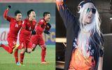 DJ Wang Trần dành tặng U23 Việt Nam món quà bất ngờ trị giá nửa tỷ