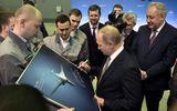 Ông Putin khen máy bay ném bom mới giúp tăng năng lực hạt nhân của Nga