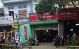 Truy bắt đối tượng dùng vũ khí xông vào Agribank Bắc Giang cướp 1 tỷ đồng