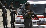 Đánh bom trung tâm thủ đô Afghanistan, ít nhất 40 người chết