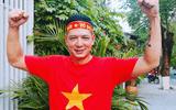 Diễn viên Bình Minh tuyên bố tặng quà 1,5 tỷ đồng cho U23 Việt Nam