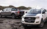 Lợi nhuận của Ford bất ngờ sụt giảm đáng thất vọng