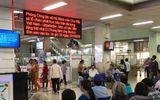 Bệnh viện lắp 4 tivi, lập chốt cấp cứu phục vụ bệnh nhân cổ vũ U23 Việt Nam