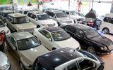 Ô tô cũ bất ngờ tăng giá dịp Tết Nguyên đán 2018