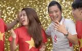 Clip: Chính thức ra mắt MV cổ vũ U23 Việt Nam của danh thủ Hồng Sơn và dàn sao Việt