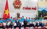 Thủ tướng trao tặng Huân chương cho đội tuyển U23 Việt Nam