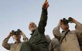 Israel tố Iran cài hơn 80 nghìn quân ở Syria