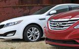 Lợi nhuận của Hyundai và Kia Motors trong năm 2017 sụt giảm