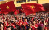 """Hà Nội: """"Đi bão"""" ăn mừng U23 Việt Nam, số ca cấp cứu tăng hơn 100%"""