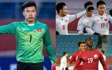 Đội hình tiêu biểu U23 Châu Á: Tiến Dũng, Quang Hải được vinh danh