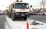 Tin tai nạn giao thông mới nhất ngày 29/1/2018