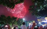 Hà Nội dự kiến bắn pháo hoa kéo dài tới 30 phút ở hồ Gươm đêm giao thừa