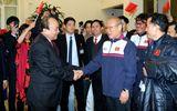"""Thủ tướng Nguyễn Xuân Phúc: """"Mong bản lĩnh, ý chí của U23 Việt Nam được nhân rộng"""""""