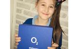 Hồi đáp đáng yêu đến không ngờ của nhà mạng khi bé gái 8 tuổi nhắn tin xin thêm lưu lượng 4G