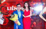 Liên Phương diện váy đỏ rực rỡ mừng thành tích Á hậu 1 World Miss Tourism Ambassador 2017