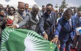 Ra mắt thị trường hàn không châu Phi hợp nhất